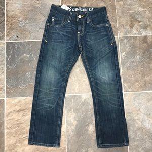 Boys size 8 jeans